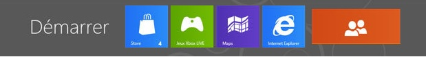 bandeau2 Windows 8 : 1e impressions