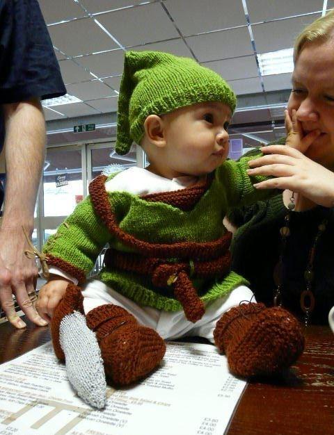 bebe zelda Jai bien aimé cette photo