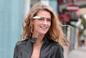 google project glasses femme