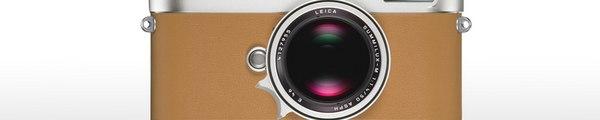 leica hermes1 Leica M9 P « Edition Hermès »