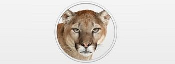 os x 10.8 Moutain Lion