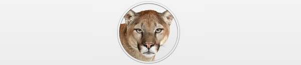 os x 10.8 Moutain Lion OS X Mountain Lion est disponible