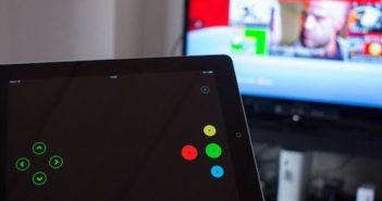 xbox live ipad control