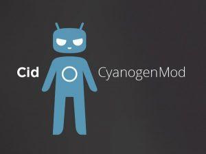 Cid_CyanogenMod