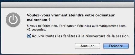 faites votre choix VMware – OS X 10.8 Mountain Lion sur PC Windows