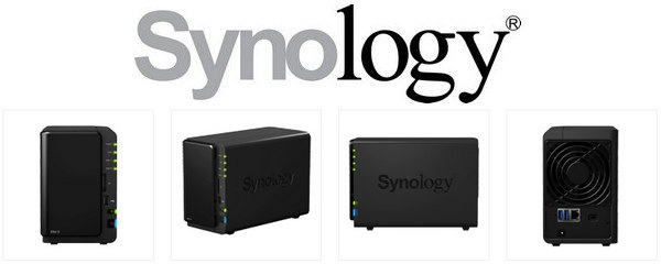 synsology ds213 Synology DS213 annoncé