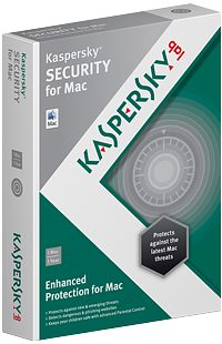 Kaspersky Security Mac Kaspersky Security arrive sur Mac
