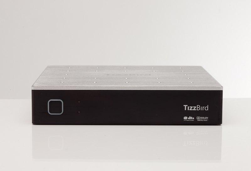 TIZZBIRD F20  Connecter un TizzBird F20 à votre télé
