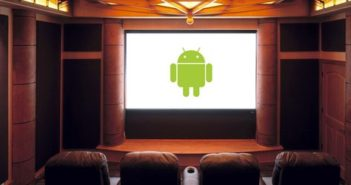 bandeau android homecinema