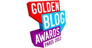 bandeau golden blog awards paris 2012