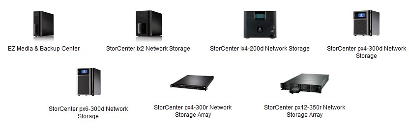 iomega storcenter [Edit] Iomega   1 million de NAS