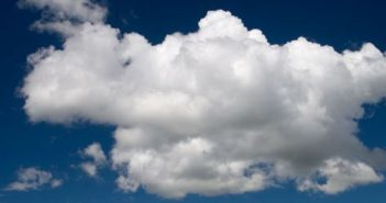 nuage cloud