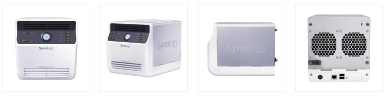 synology diskstation ds413j Synology lance le DS413j