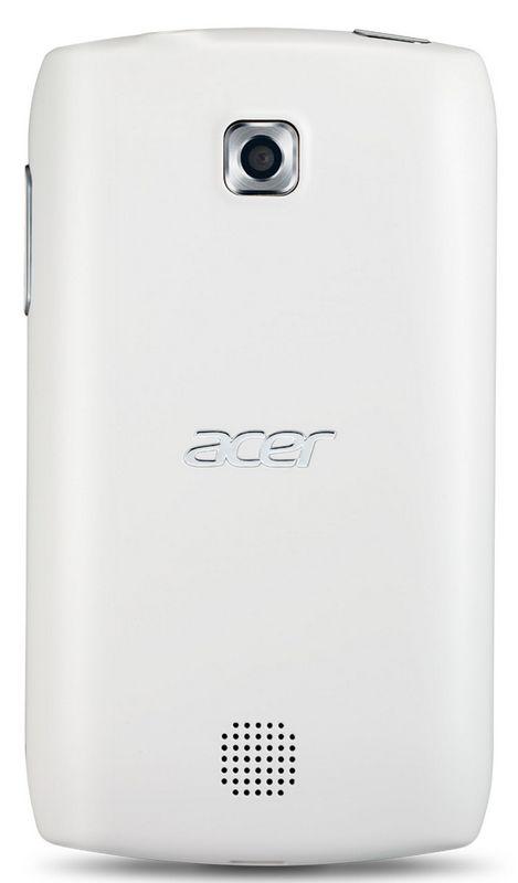 Liquid Z110 Blanc Acer Liquid Z110 Duo à 99€