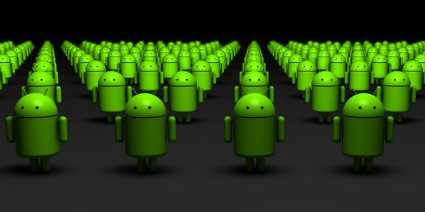 armee android Android 4.2 tout buggé...