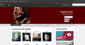 deezer 100 millions euros