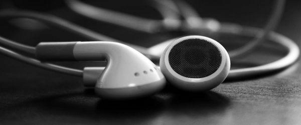 ipod ecouteur Un iPod dans votre navigateur