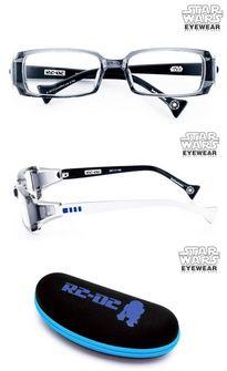 lunettes montures star wars R2D2 Des lunettes Star Wars