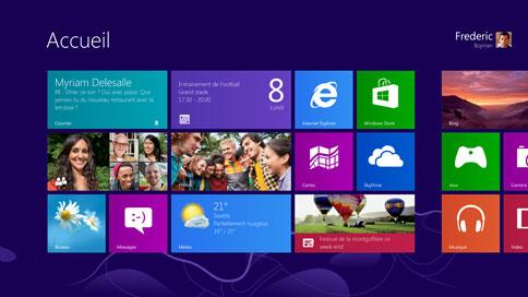 metro windows 8 Windows 8 est arrivé...