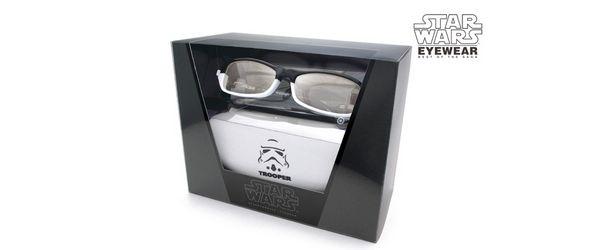 paire lunettes montures star wars