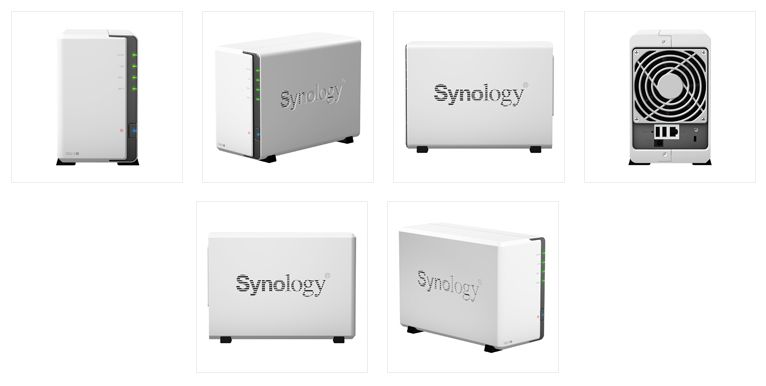 photos Synology DS213 air Synology annonce le DS213air