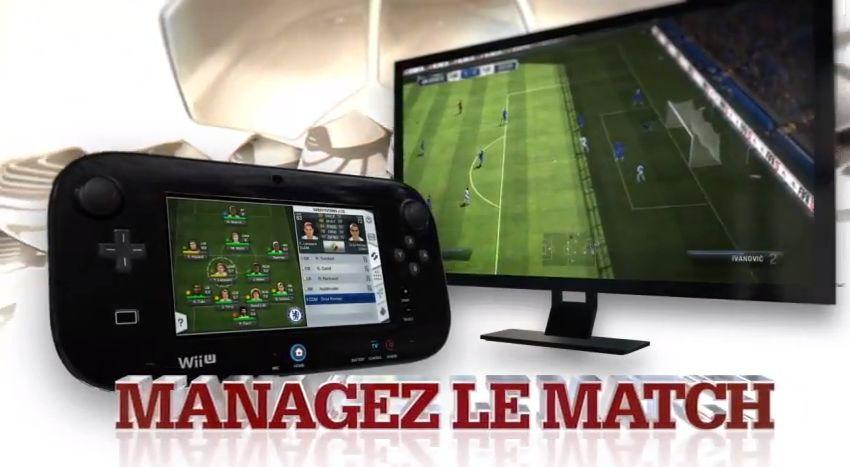 Fifa 13 Wii U FIFA 13 sur Wii U !