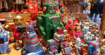 Strasbourg-Robot-Droid