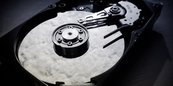 disque dur Disque dur de 4 To chez Western Digital