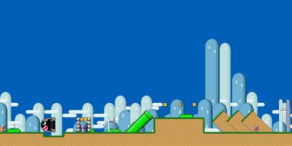 jeux video mario nintendo console Wii U crackée ?