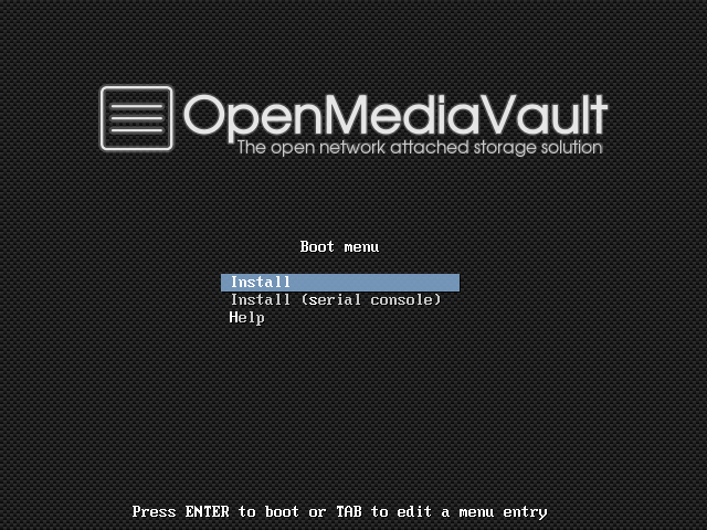 OpenMediaVault1 Installer 2 serveurs de données (SAN) répliqués avec OpenMediaVault et DRBD