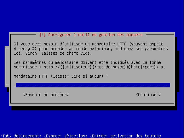 OpenMediaVault10 Installer 2 serveurs de données (SAN) répliqués avec OpenMediaVault et DRBD