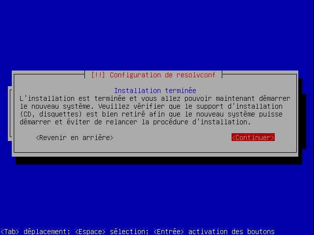 OpenMediaVault11 Installer 2 serveurs de données (SAN) répliqués avec OpenMediaVault et DRBD