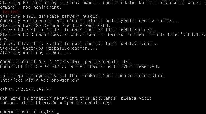 OpenMediaVault12