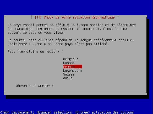 OpenMediaVault3 Installer 2 serveurs de données (SAN) répliqués avec OpenMediaVault et DRBD