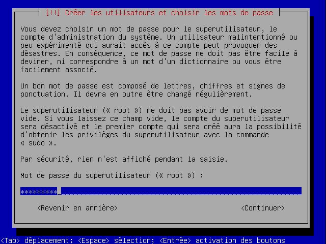 OpenMediaVault5 Installer 2 serveurs de données (SAN) répliqués avec OpenMediaVault et DRBD