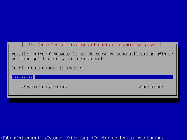 OpenMediaVault6 Installer 2 serveurs de données (SAN) répliqués avec OpenMediaVault et DRBD
