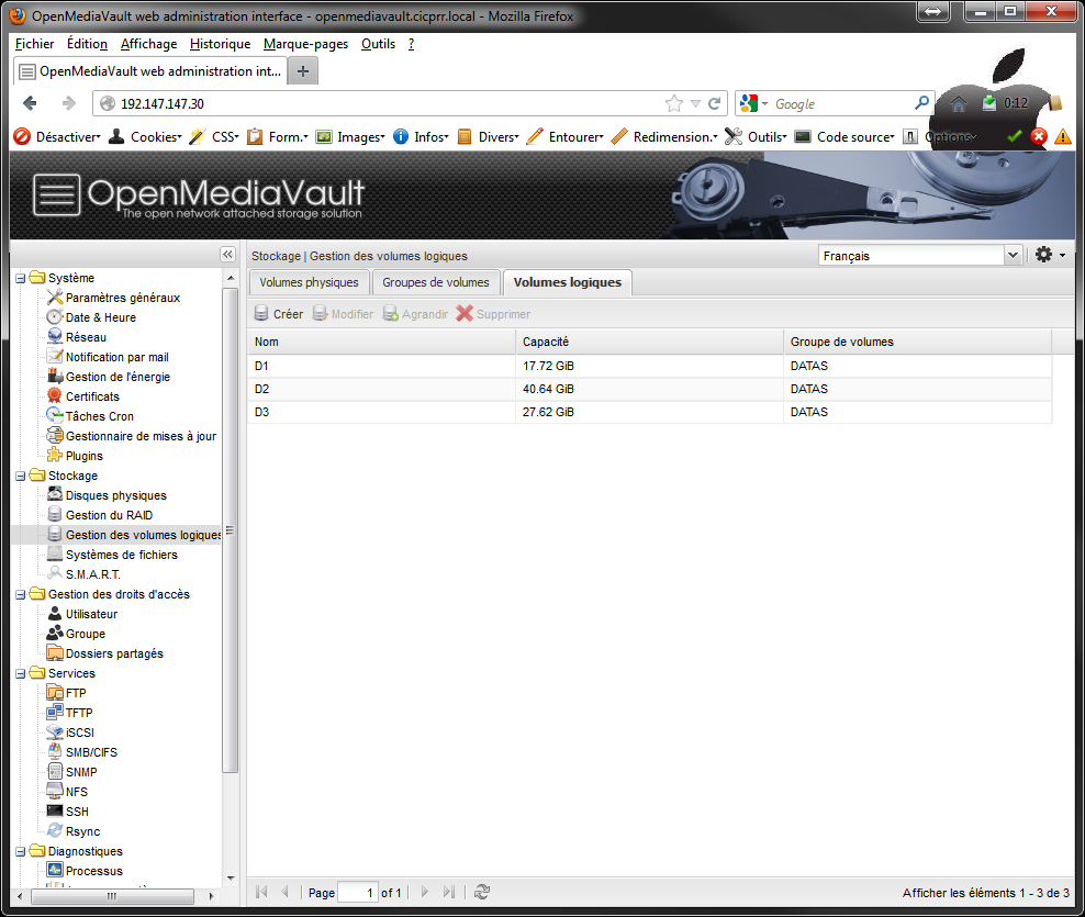 OpenMediaVault_LVM_all_LV_created