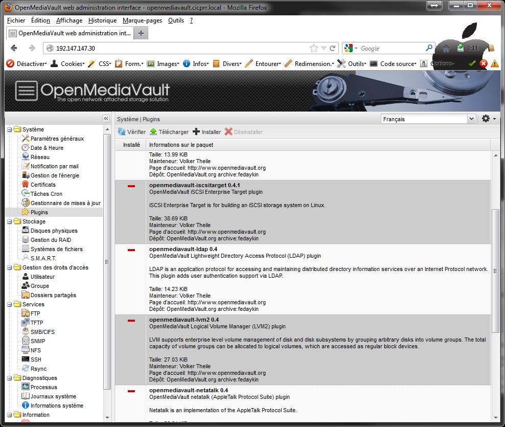 OpenMediaVault_plugins
