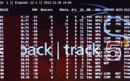 airodump ng tk Comment cracker un WiFi WPA/WPA2 ?