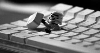 clavier mac star wars