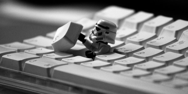 clavier mac star wars
