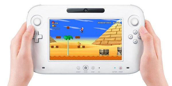 nintendo wii u La Wii U crackée ?