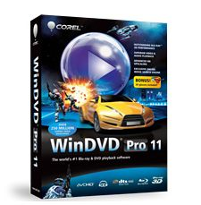 WinDVD Pro Comment lire un film Blu ray avec Windows 8 ?