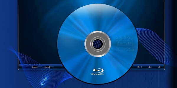 blu ray disc Comment lire un film Blu ray avec Windows 8 ?