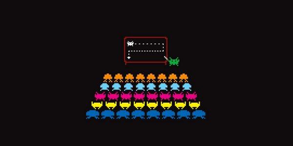 games jeux video 8 bit