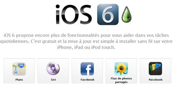 iOS 6 iPhone 5   Jailbreak Untethered disponible ?