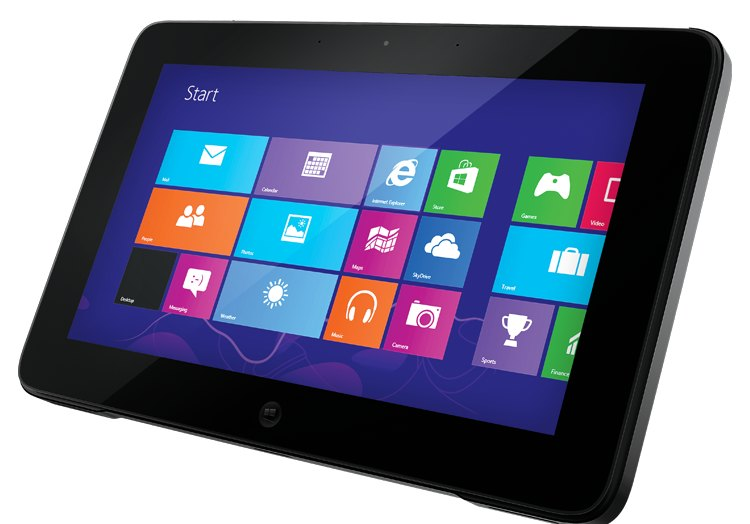 razer edge win8 La tablette la plus puissante au monde ?