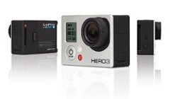 GoPro Hero 3 Quelques bons plans sur PriceMinister