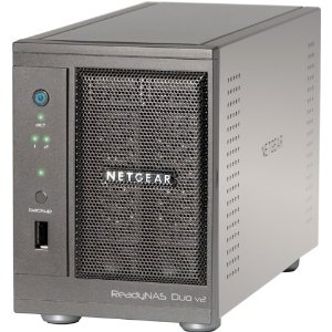 Netgear RND 2000 100€