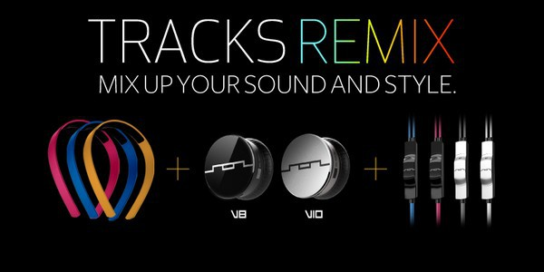 Sol Republic tracks remix SOL REPUBLIC lance sa nouvelle gamme de casques audio